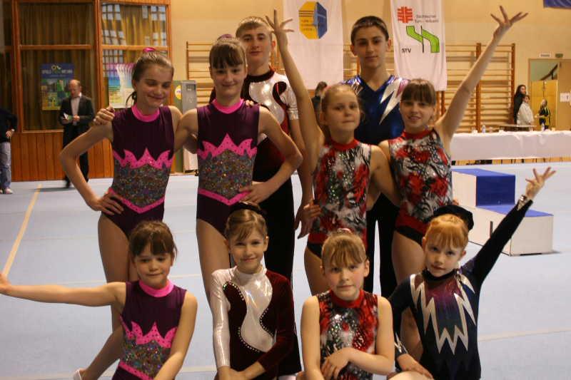 SPA LM Jugend 09
