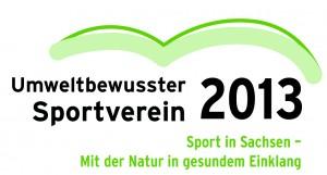Logo Umwelt.SV 2013