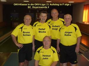2.Mannschaft Aufstieg in Bezirksliga 2013 (1)