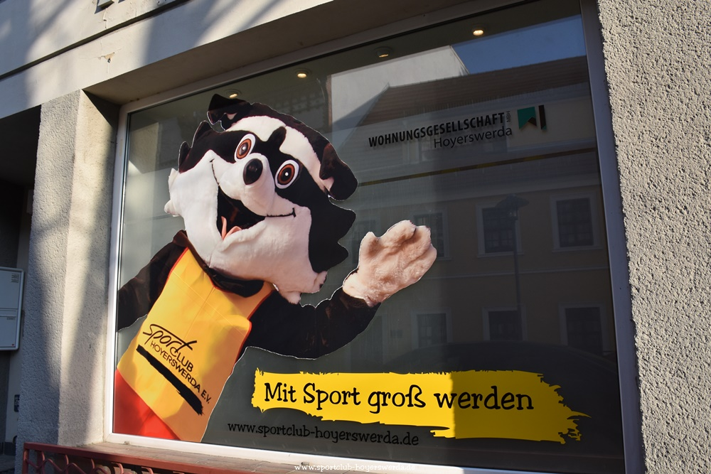 SCL Sportclubladen