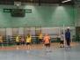 Vereinsinternes Spaßvolleyballturnier 2013