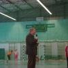 Neueröffnung der Jahnsporthalle